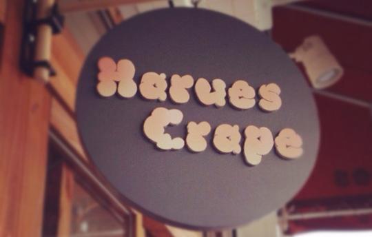 HaruesCrape