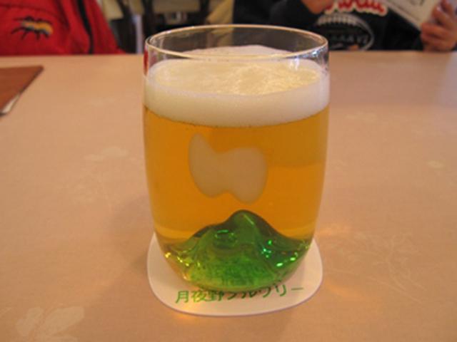 月夜野クラフトビール